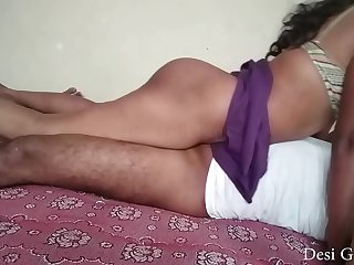 Desi Bhabhi Fucking Lover in the air home