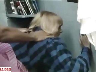 German mom having sexual connection encircling man