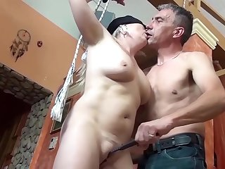beamy comme ‡a mom first time bdsm lesson