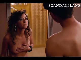 Jackie Tohn Nude Sex Scene from '_GLOW'_ On ScandalPlanet.Com