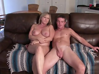 Family Sex Stick #2