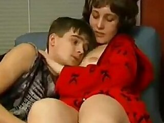 Russian Secluded Romance 12