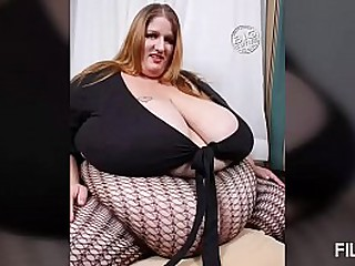 Monumental SSBBW are the Best