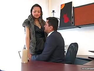 hardcore festish porn with hammer away secretary